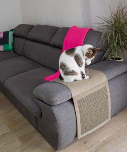 Drapaki dla kotów - mata wisząca - Panakota