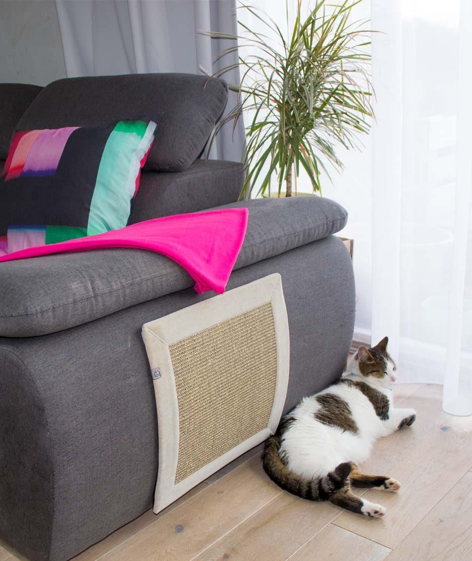 Drapaki dla kotów - mata samoprzylepna - Panakota